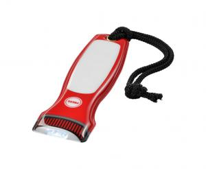 Tract magnetic torch