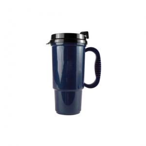 Insulated Auto Mug - 16 oz