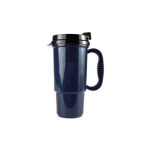 Insulated Auto Mug - 16 oz