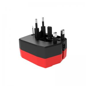 WORLD TRAVEL ADAPTERS