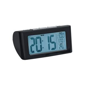 Timer with alarm clock