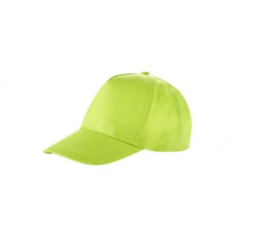 kids 5-panel cap