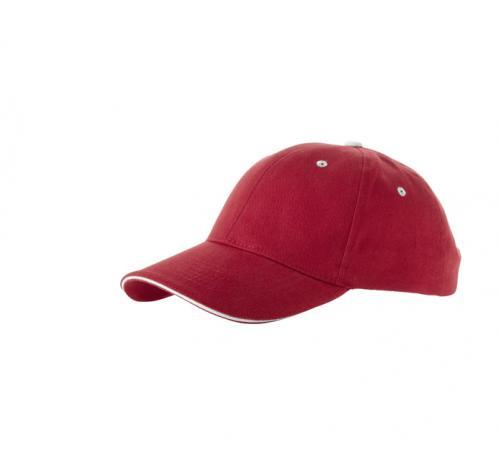 6 PANEL CAP