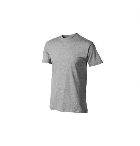 Short sleeve unisex t-shirt.