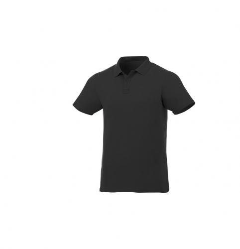 short sleeve polo.