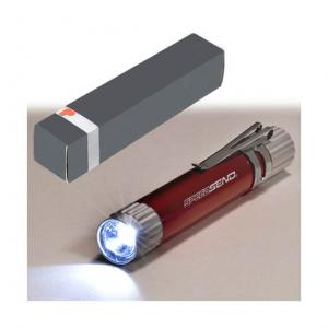 Super Bright Pocket Torch Flashlight
