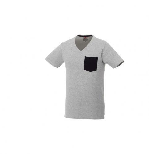 short sleeve men's pocket t-shirt