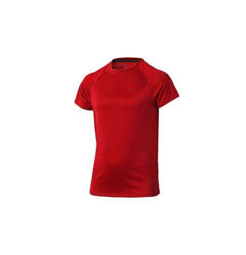 short sleeve kids cool fit t-shirt. .