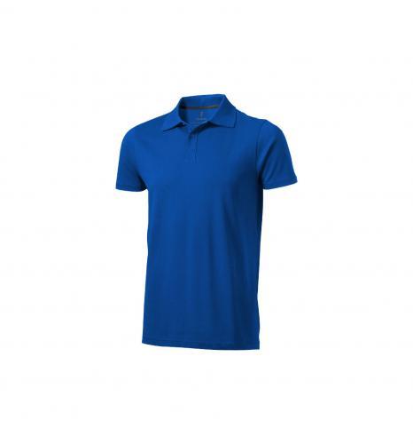 short sleeve men's polo.