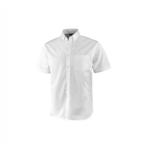 short sleeve shirt.