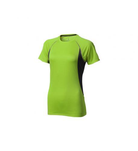 short sleeve women's cool fit t-shirt.