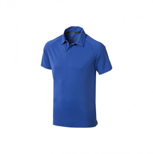 short sleeve men's cool fit polo.