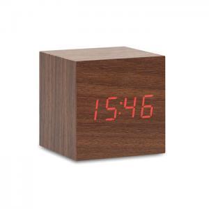 LED desk clock